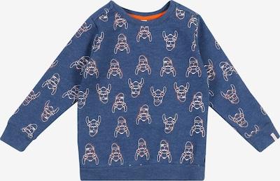 ESPRIT Sweatshirt in indigo / mischfarben, Produktansicht