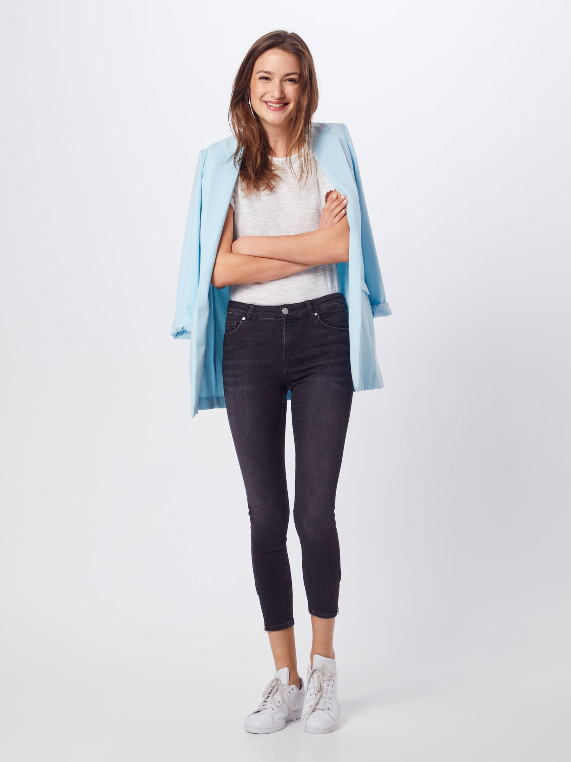 Review Midgrey Zi Gris D En Jean jeans' 'ankle 0kwOXnPZN8