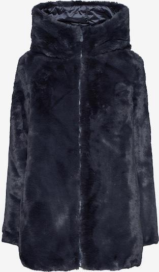 SAVE THE DUCK Tussenjas 'CAPPOTTO CAPPUCCIO' in de kleur Grijs / Zwart, Productweergave