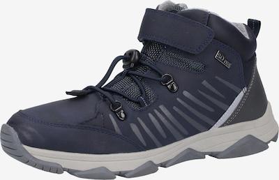 s.Oliver Lage schoen in de kleur Nachtblauw, Productweergave