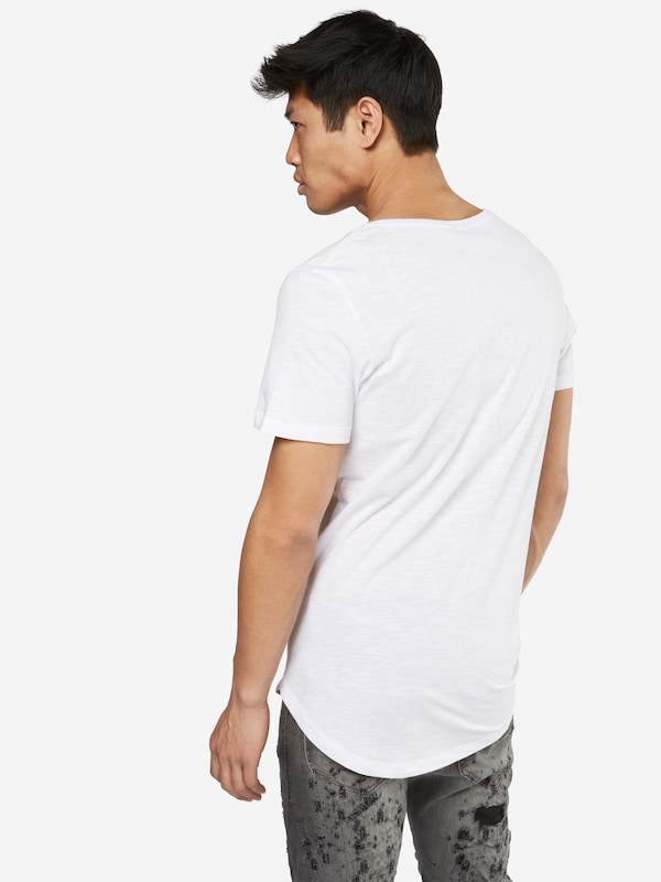 JACK & JONES T-Shirt 'JCOVAND TEE SS CREW NECK'