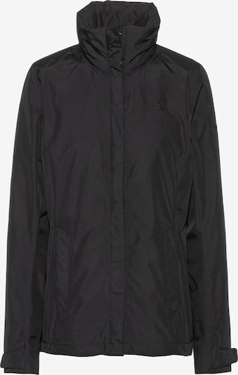 Schöffel Jacke in schwarz, Produktansicht