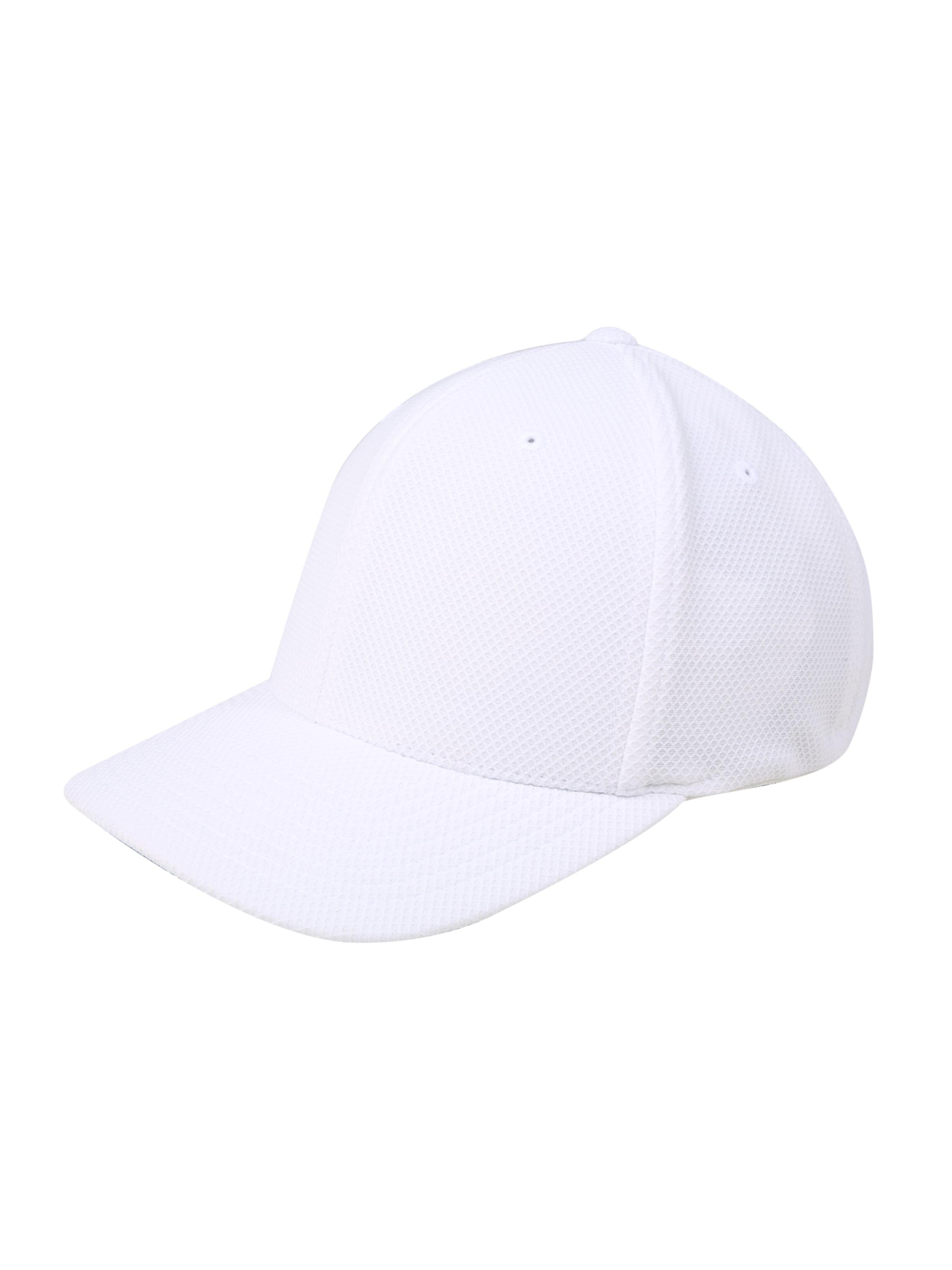 Hybrid' Weiß Flexfit '110 Cap Velcro In kZiOPXu