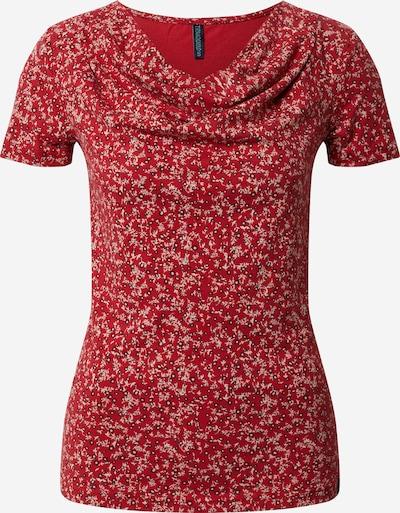 Tranquillo Shirt 'Vitisa' in rot, Produktansicht