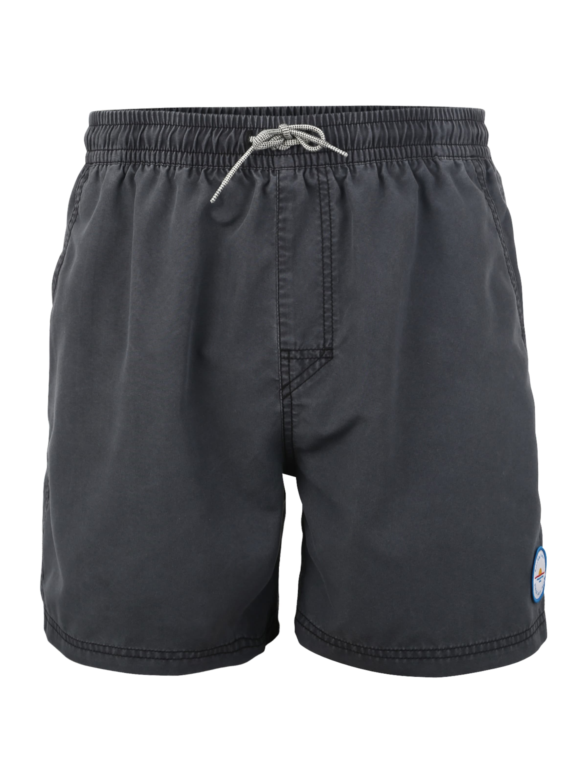 In Rip 'volley Sunset Curl Shades 16' Badeshorts Schwarz 8OP0Xnkw