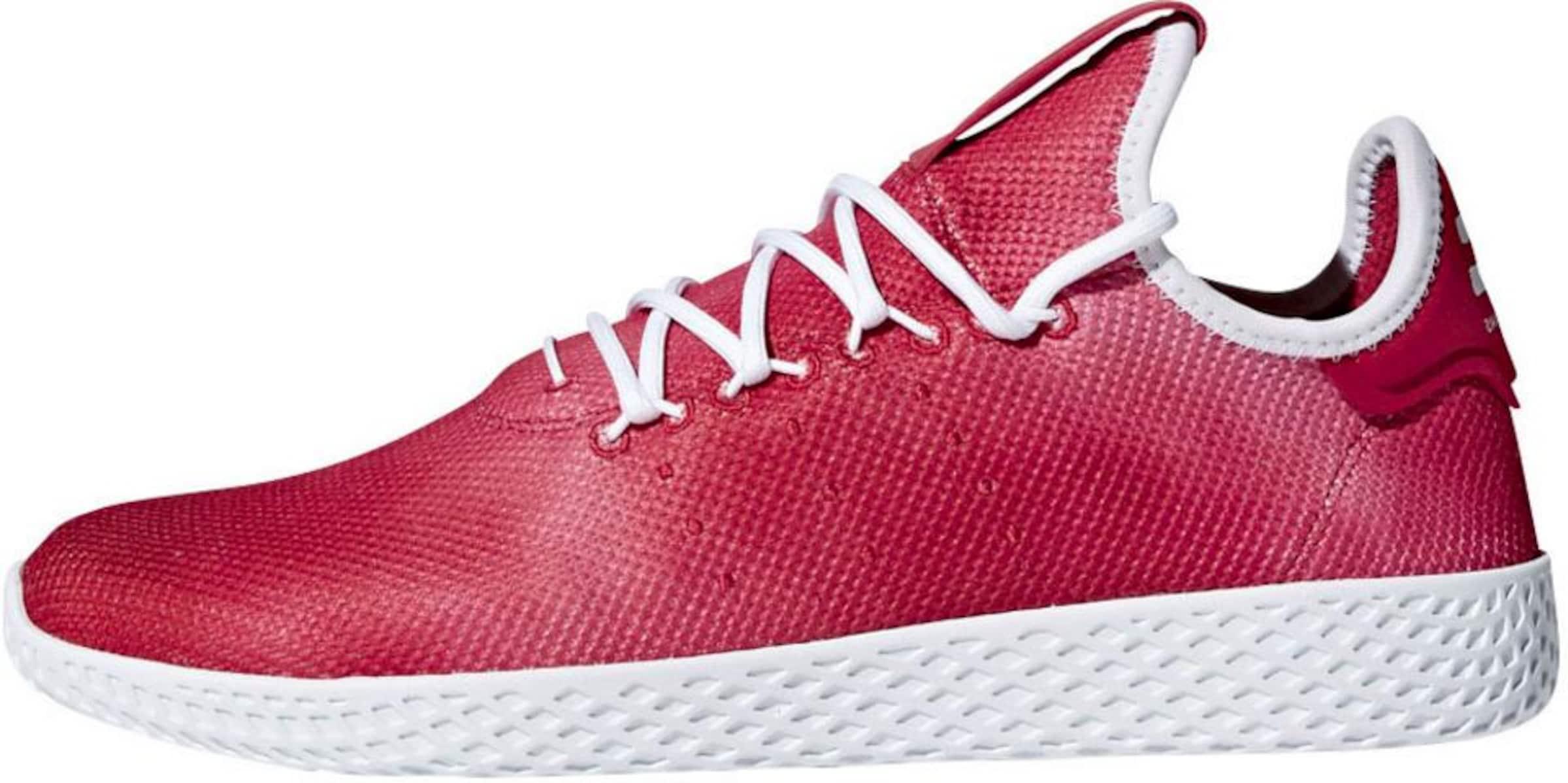 ADIDAS ORIGINALS Sneaker PW HU Holi Tennis