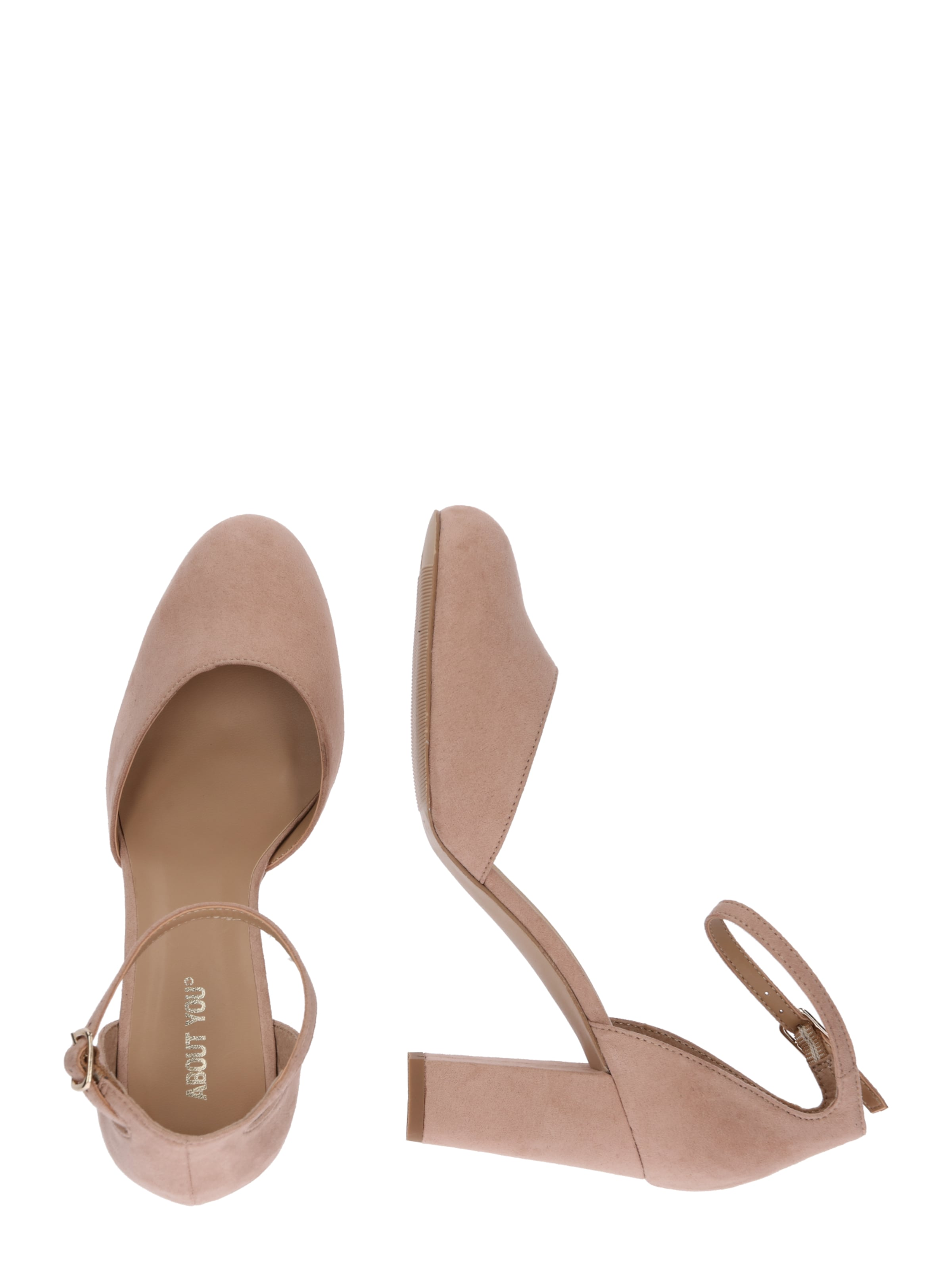 About Rosa 'eva' In Slingpumps You 0wkOP8nX