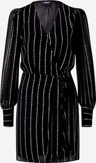 The Kooples Kleid 'ROBE' in schwarz / weiß, Produktansicht