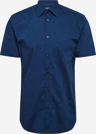 Esprit Collection Hemd in dunkelblau, Produktansicht