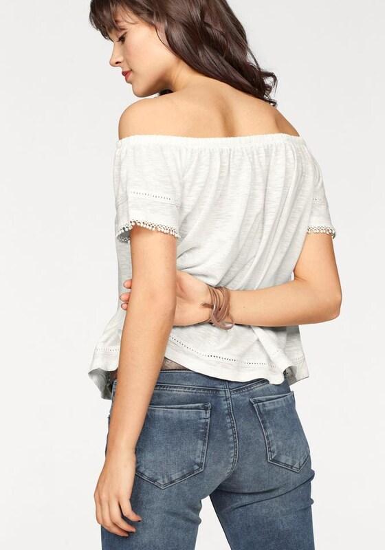 Mavi Jeans Carmenshirt