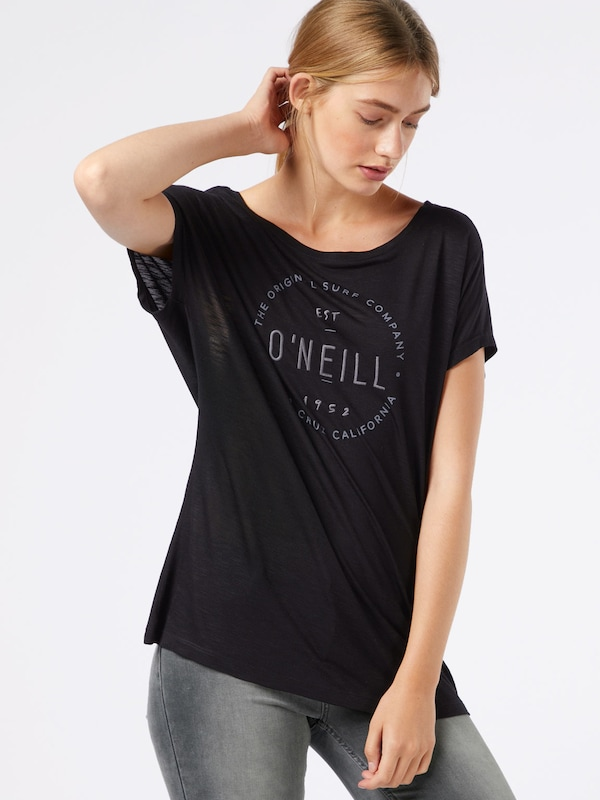 O'NEILL T-Shirt 'LW ESSENTIALS LOGO'