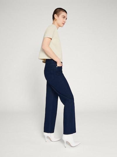 EDITED Jeans 'Lauren' in indigo, Modelansicht