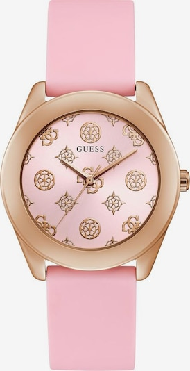 GUESS Analogni sat u roza, Pregled proizvoda