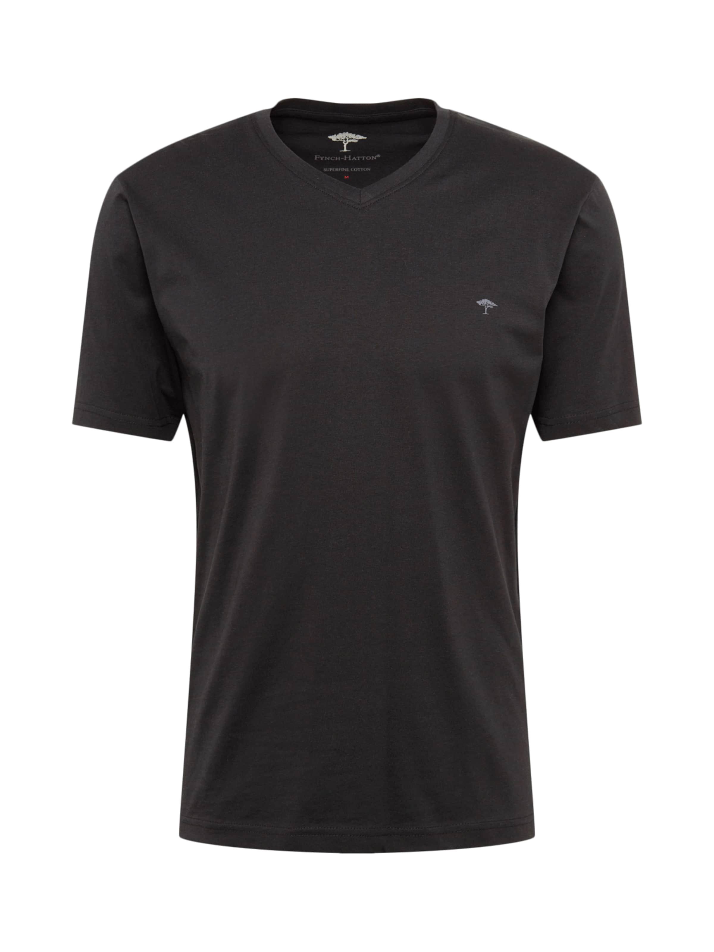 T Fynch En Noir hatton shirt 4AqjRL35