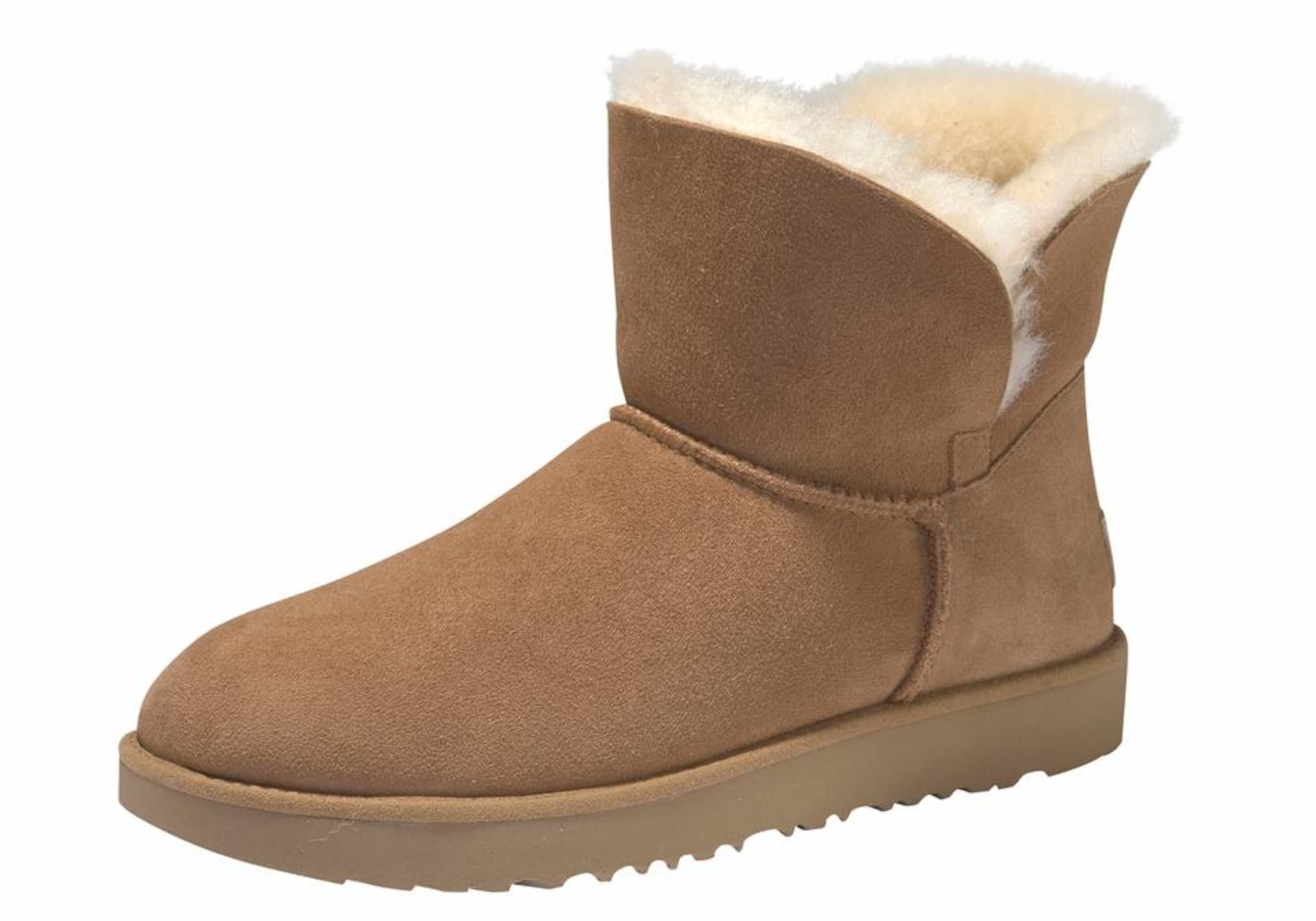 UGG Winterboots 'Classic Cuff Mini'