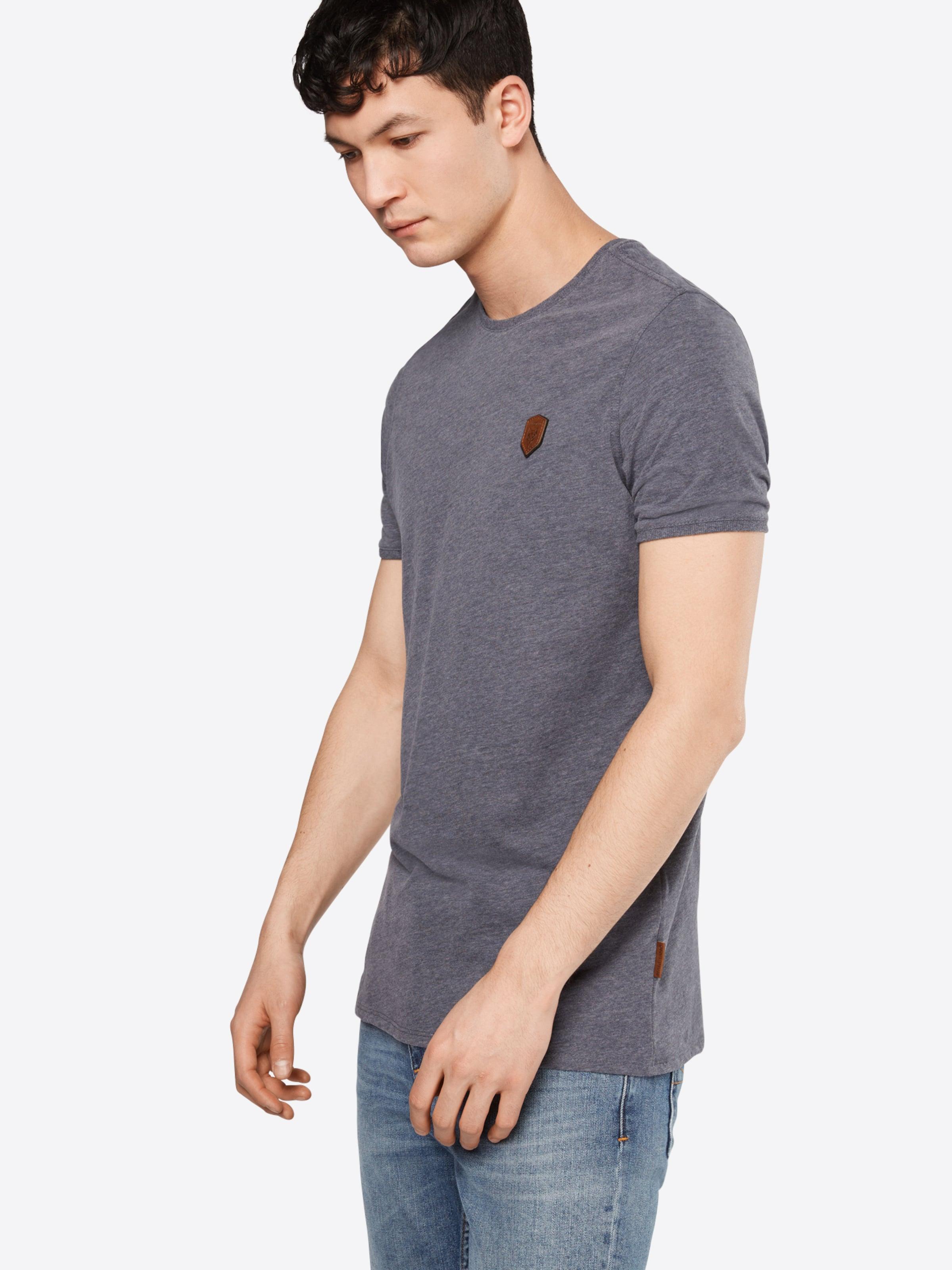 Freies Verschiffen Footaction Verkauf Großer Verkauf naketano T-Shirt 'Italienischer Hengst' Günstige Rabatte Bester Ort Zum Verkauf Limit Rabatt GZq5QV7