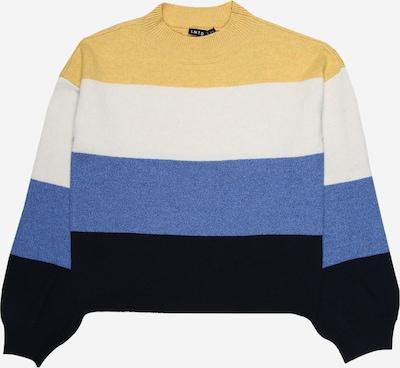 LMTD Pullover 'NLFODETTINA' in mischfarben, Produktansicht