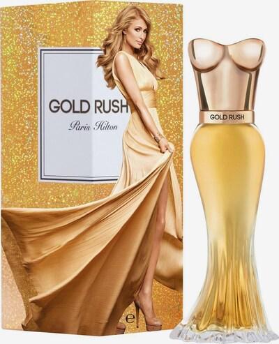 PARIS HILTON Eau de Parfum 'Gold Rush' in gold: Frontalansicht