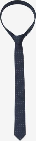 SEIDENSTICKER Krawatte ' Slim ' in pink / schwarz / weiß, Produktansicht