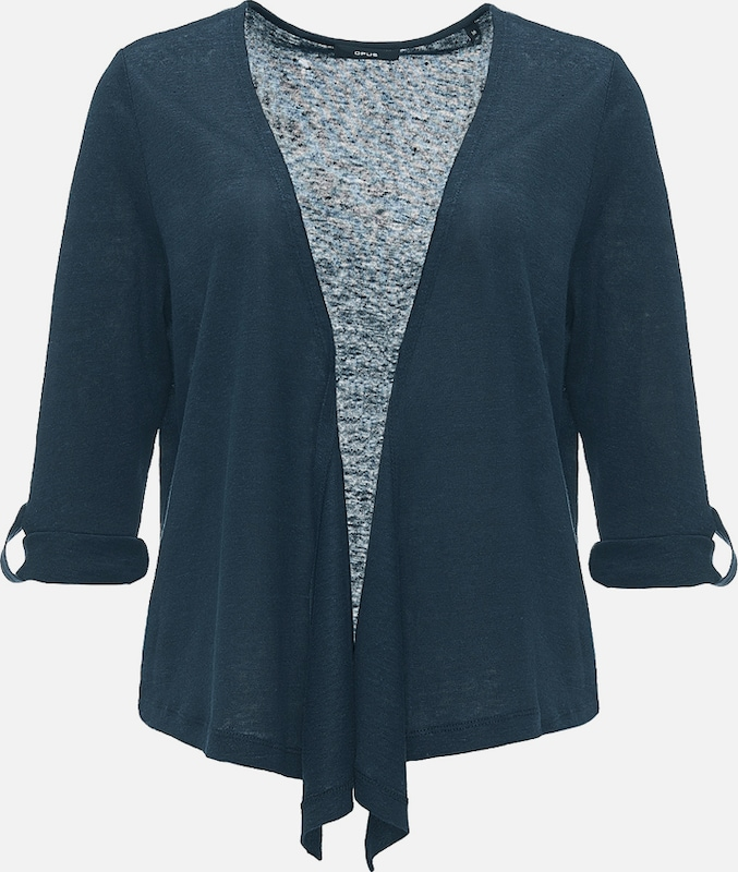 OPUS Shirtjacke 'Sabella'