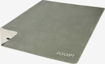 JOOP! Couvertures en beige / gris fumé, Vue avec produit