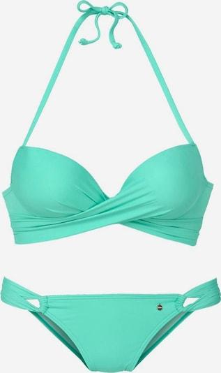 s.Oliver Bikini, krāsa - tirkīza, Preces skats
