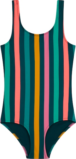 Shiwi Badeanzug 'Sunkissed' in mischfarben, Produktansicht