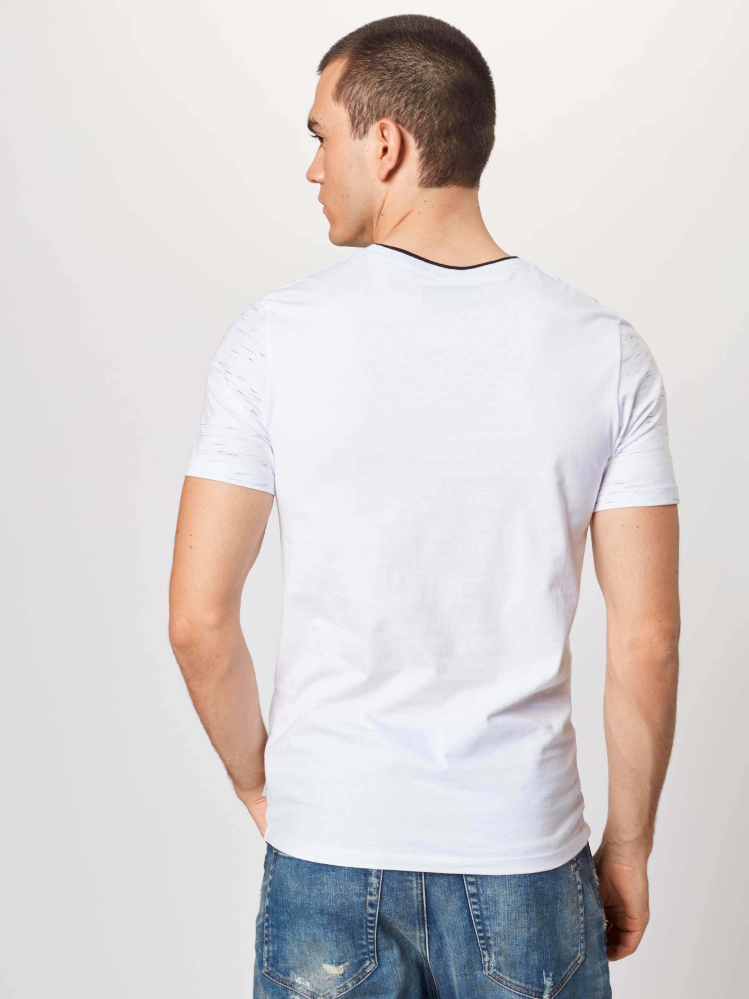 In Shirt Weiß Jackamp; 'frank' Jones q35RLj4A