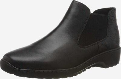 RIEKER Chelsea boots in de kleur Zwart, Productweergave