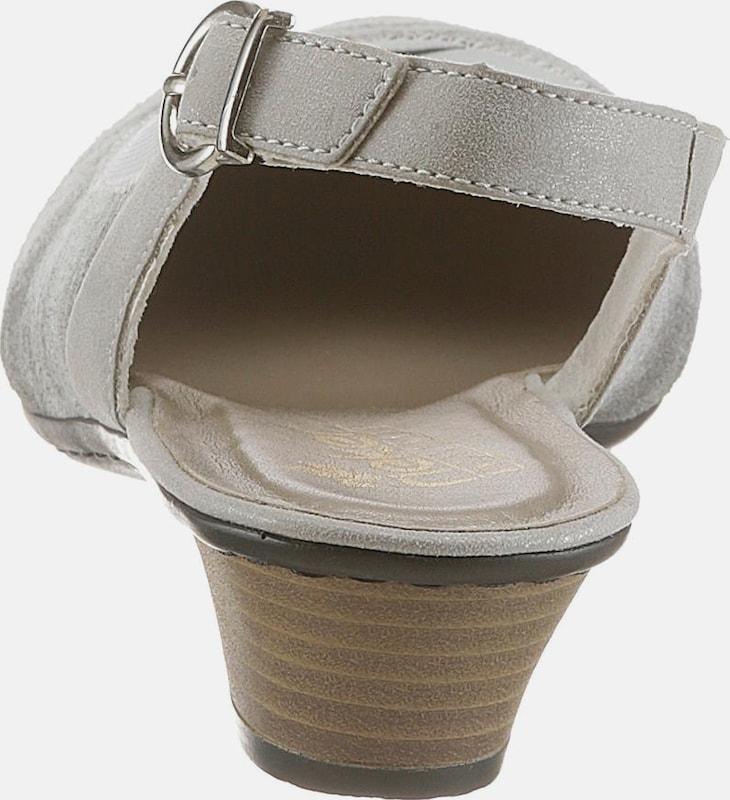 RIEKER Slingpumps