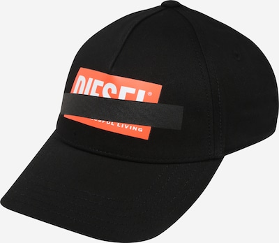 DIESEL Cepurīte 'CIRIDE' pieejami melns, Preces skats