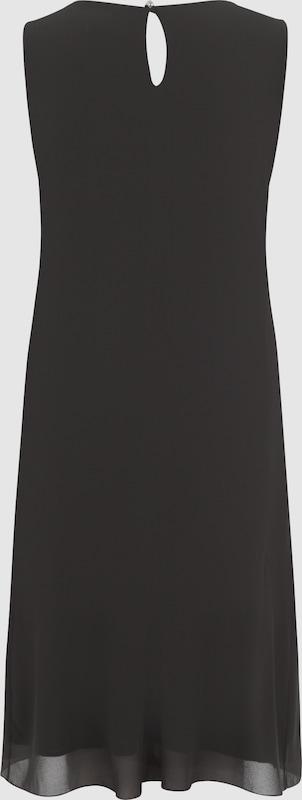 Cartoon Kleid mit Ziersteinen