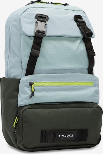 TIMBUK2 Rucksack 'Curator' in hellblau / grau, Produktansicht