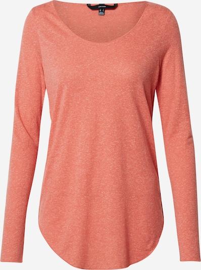 VERO MODA Shirt in koralle, Produktansicht