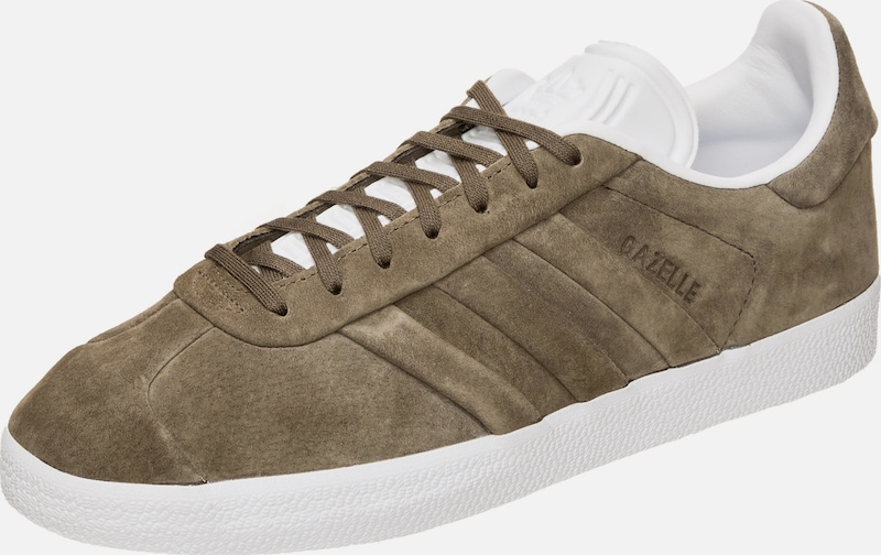 ADIDAS ORIGINALS Gazelle | Turnschuhe Gazelle ORIGINALS Stitch and Turn cdb4a9