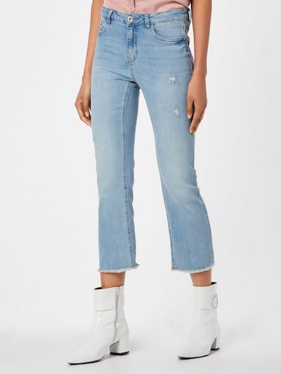 ONLY Jeans 'Kenya' in hellblau, Modelansicht