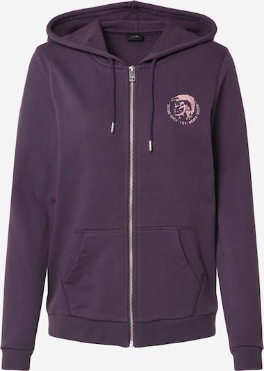 Džemperis 'UFLT-BRANDAL' iš DIESEL , spalva - purpurinė, Prekių apžvalga