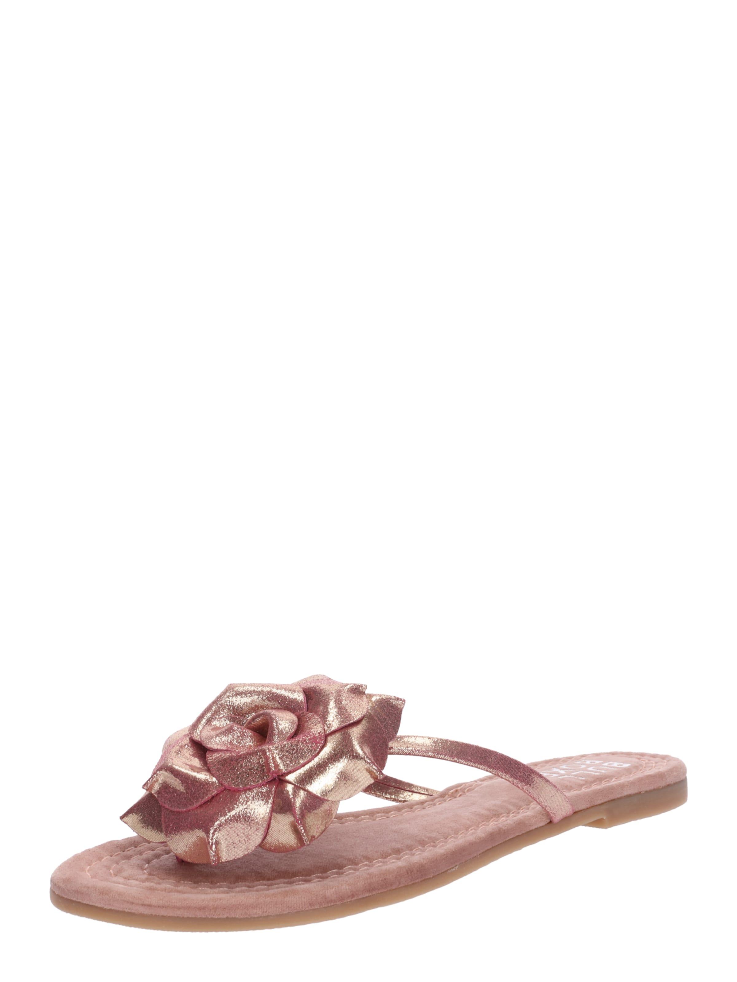 BULLBOXER Zehentrenner Verschleißfeste billige Schuhe Hohe Qualität