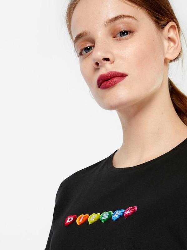 DIESEL T-Shirt 'T-SILY-G'