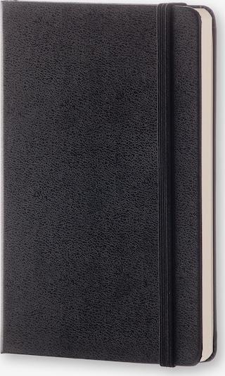 MOLESKINE Notizbücher P/A6- Punktraster in schwarz, Produktansicht