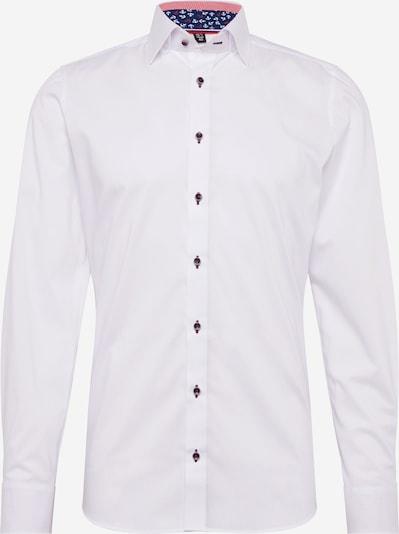 OLYMP Hemd 'Level 5 City Uni' in weiß, Produktansicht