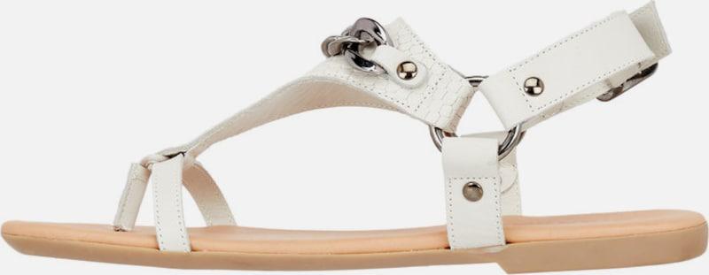 Vielzahl von StilenBianco Sandalenauf den Verkauf