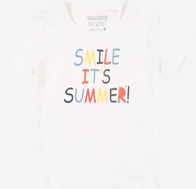 STACCATO Shirt in weiß, Produktansicht
