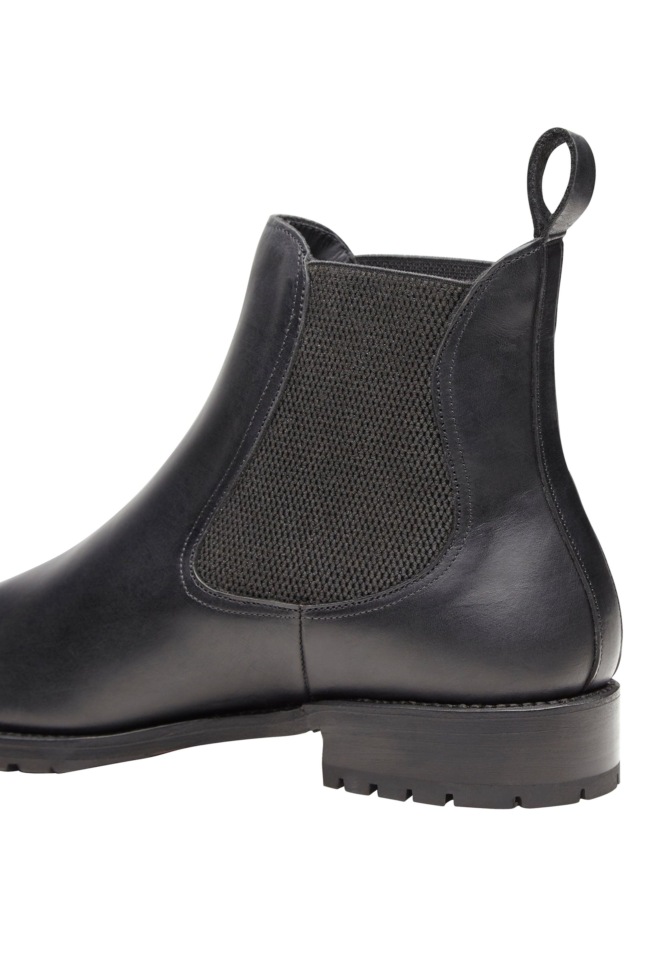 SchuhePASSION Stiefel Stiefel Stiefel 'No. 6810 Leder Wilde Freizeitschuhe 383a4f