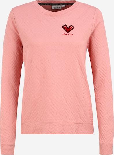 Maloja Sport-Shirt 'AquilegiaM.' in pink, Produktansicht