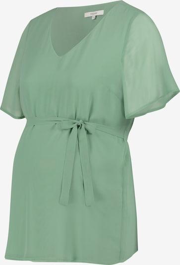 Noppies Bluzka 'Candice' w kolorze pastelowy zielonym, Podgląd produktu