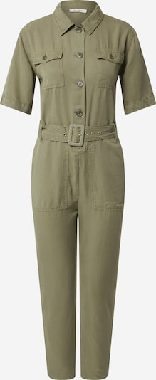 Rich & Royal Overall in khaki, Produktansicht