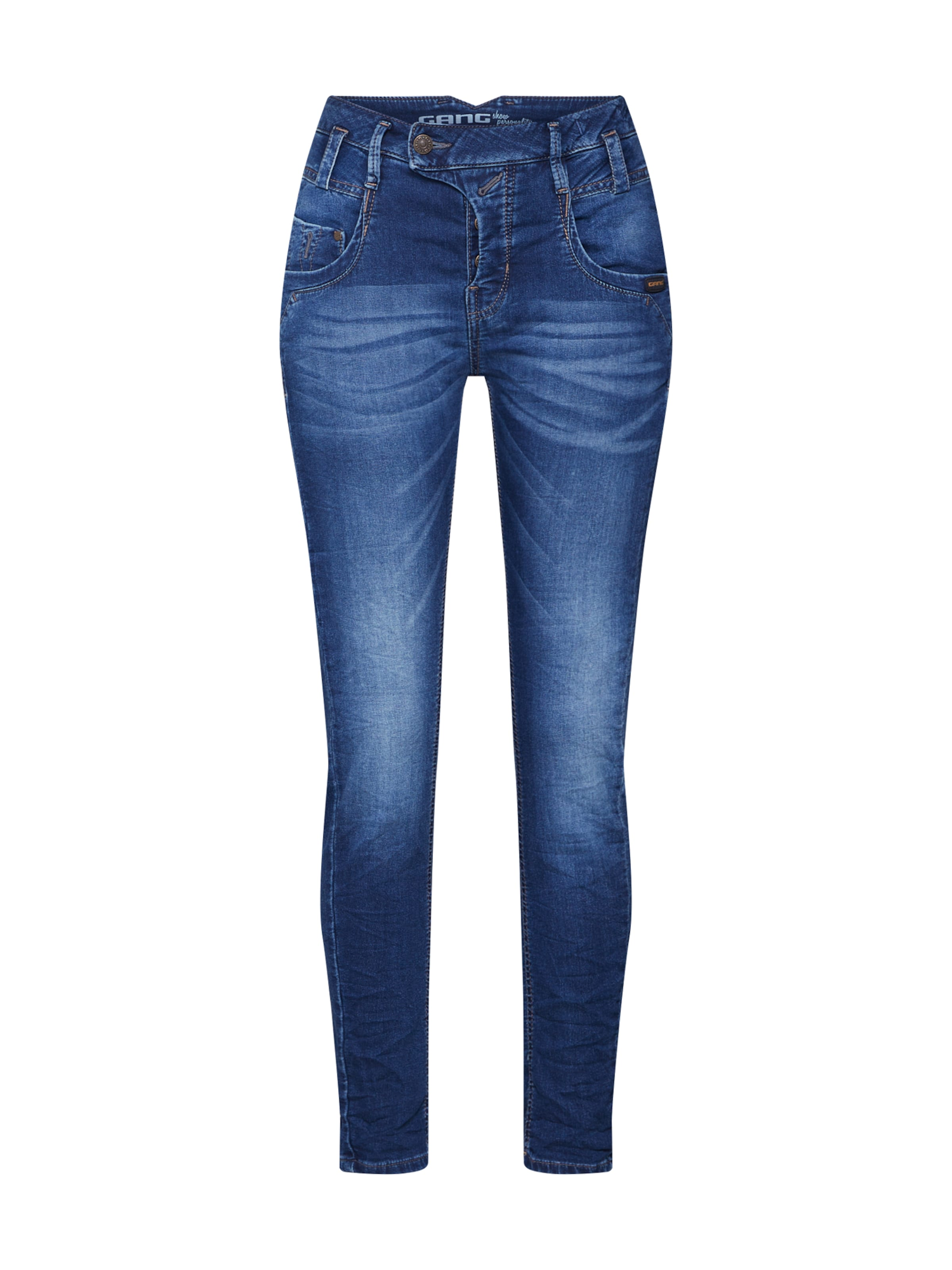 In Blue 'marge' Denim Gang Jeans F1TlKJc3