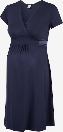 Rochie 'Inez' Bebefield pe bleumarin, Vizualizare produs