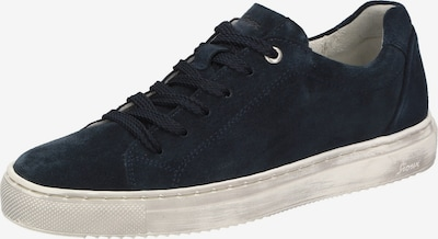 SIOUX Sneaker in enzian, Produktansicht